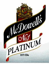 McDowell's No 1 Platinum