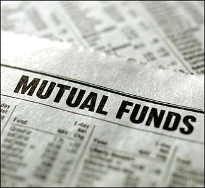Mutual Funds' ads
