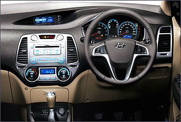 ... NEW Maruti Swift and its 8 closest rivals Rediff com Business Interior ...