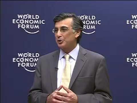 Harish Manwai, COO, FMCG giant Unilever.