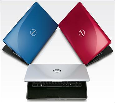 Dell India.