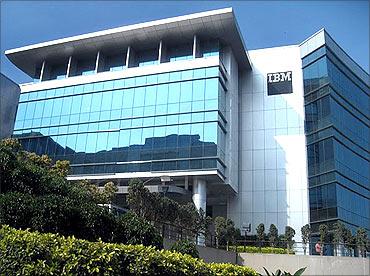 IBM India.