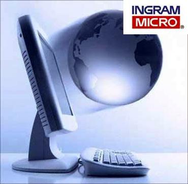Ingram Micro.