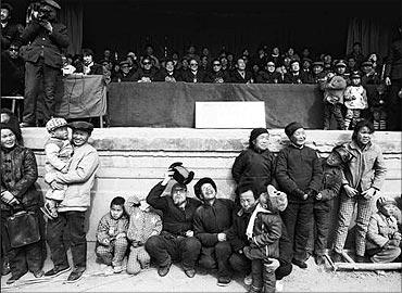 Wang Wenlan/Reuters.