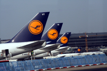 Govt is considering issues raised against Lufthansa.