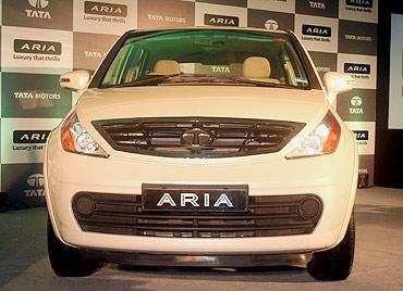 New Aria.
