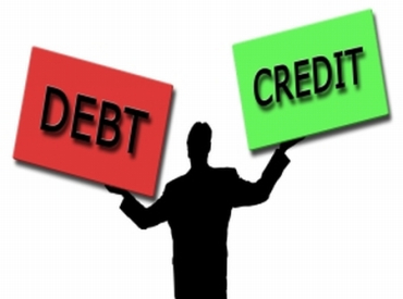 Agencies use letters to show credit worthiness.