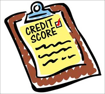 Credit agencies rate countries on their credit worthiness.