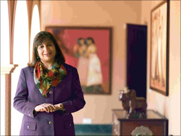 Kiran Mazumdar-Shaw on innovation, entrepreneurship