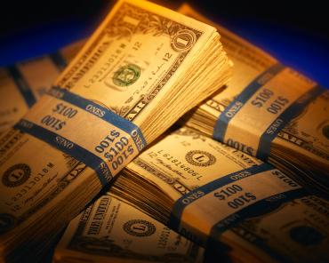 Market borrowings were Rs 28.7 crore.