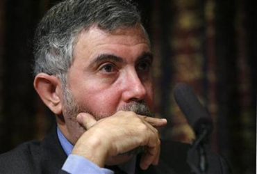 Nobel laureate Paul Krugman has criticised the rating agency.