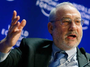 Joseph Stiglitz blames the agency for the 2008 crisis.