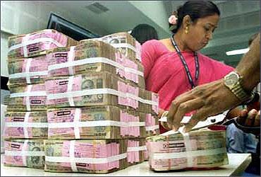 Is Chidambaram's plan to create big banks feasible?