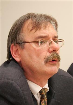 David Beers.