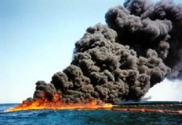 Worlds 10 Worst Oil Disasters