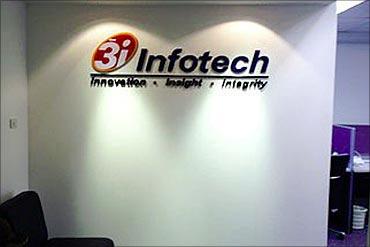 3i Infotech.