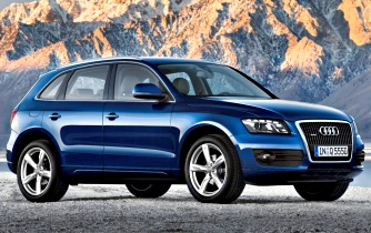 Audi India launches new Q5 at lower price - Rediff.com Business