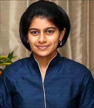 Lakshmi Venu.