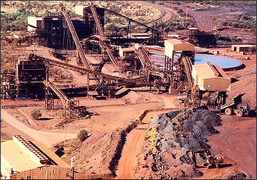 Bellary: How unrestrained mining turned it to dust