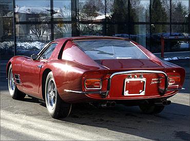 Monza 400.