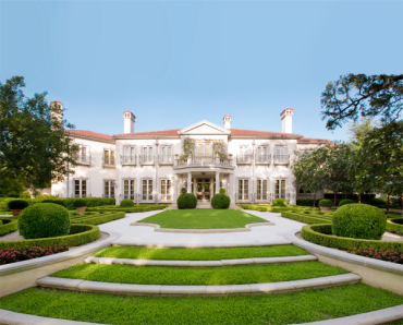 12 luxurious homes of business titans - rediff business