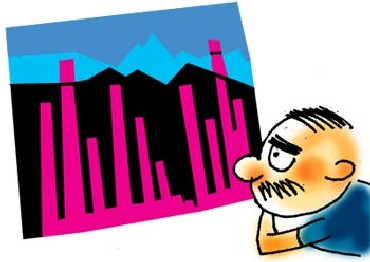 Why foreign investors are painting gloomy India picture