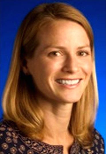 Katie Jacobs.