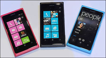 How Nokia plans to beat competition