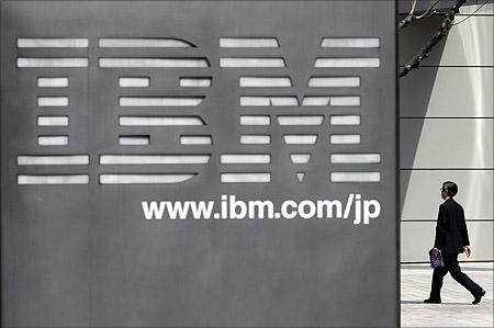 IBM is a 13-time Global MAKE Winner.
