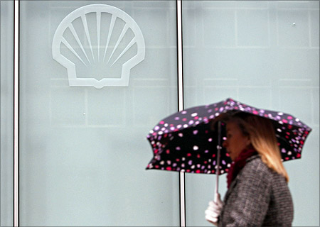 Royal Dutch Shell is a 10-time Global MAKE Winner.