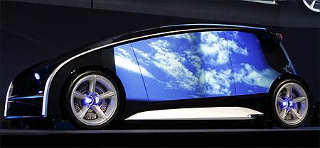 Toyota is a nine-time Global MAKE Winner.