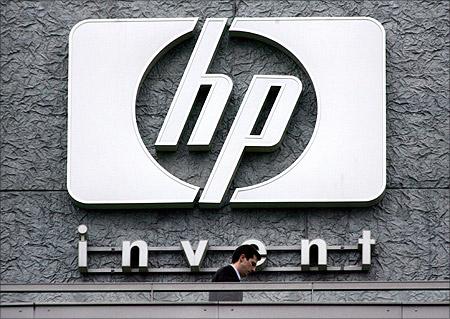 Hewlett-Packard is an 11-time Global MAKE Winner.