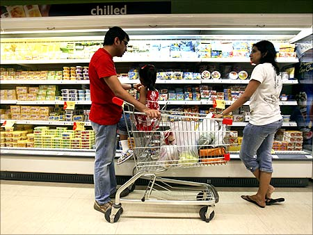 FDI in retail: How it could enslave, bankrupt Indians