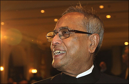 India's economy is slowing down, admits Pranab