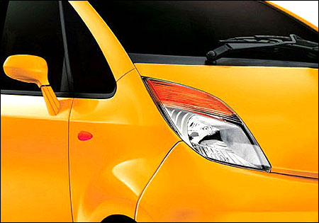 All new Tata Nano is more powerful, but costs the same