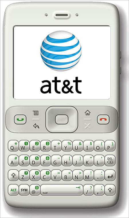 AT&T Mobility.