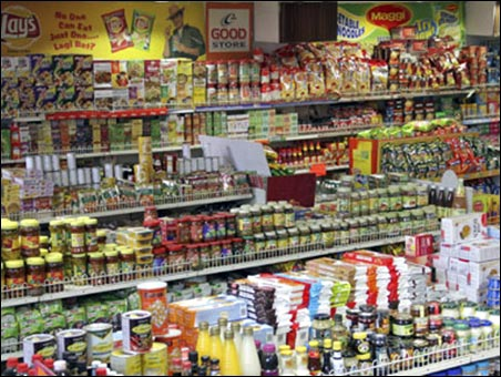 SC refuses to stay Centre's FDI policy in retail