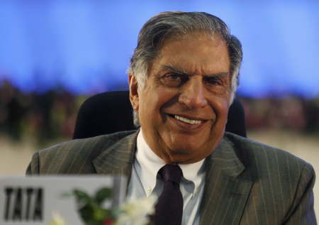 Ratan Tata gets Rockefeller Lifetime Achievement Award