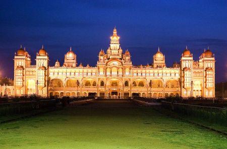 Mysore.