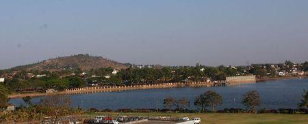 Hubli-Dharwad.