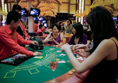 Asia to overtake US as world's top casino market by 2013: PwC