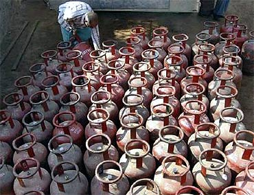 Rajanna and the cooking gas revolution