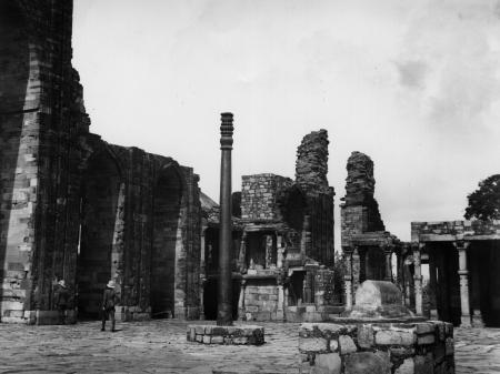 Historical and amazing photos of Delhi