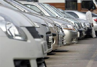 Rural India: The next big market for car companies