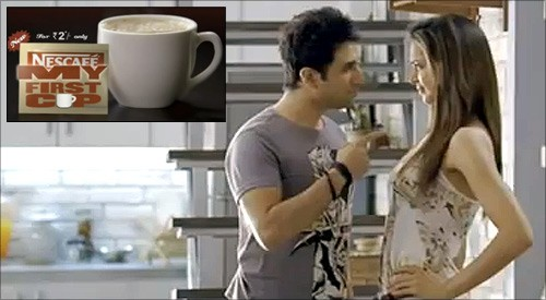 Rewind: Some Best Ads of 2011
