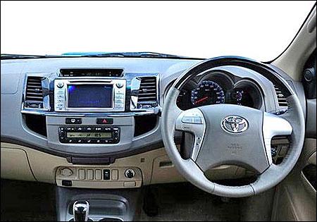 10 best SUVs in India