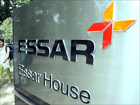 Essar House.
