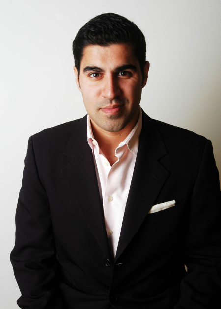 Parag Khanna is a Senior Research Fellow at the New America Foundation.