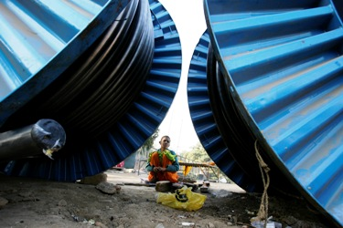 An energy sufficient India? A long road ahead