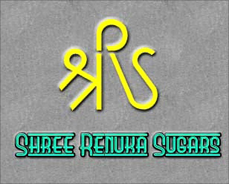 Shree Renuka Sugars.